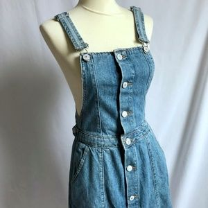 Zara Jeans - Zara Overalls